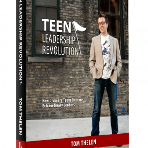 Teen Leadership Revolution