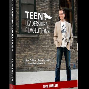 Teen Leadership Revolution