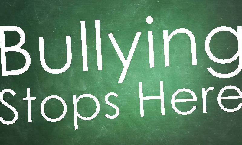 Speeches - Tom Thelen - Anti-Bullying Speaker