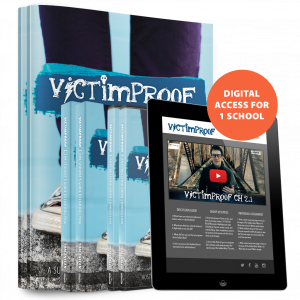 Victimproof.org School Membership (Monthly)