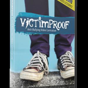 Victimproof Curriculum (DVD)